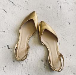 Sandrine oro